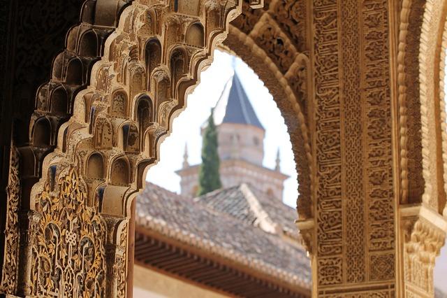alhambra-503207_640