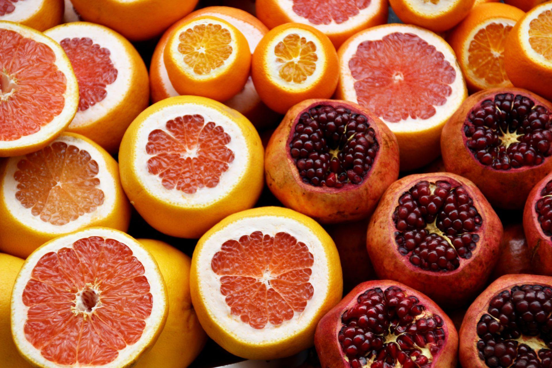 food -fruit-citrus