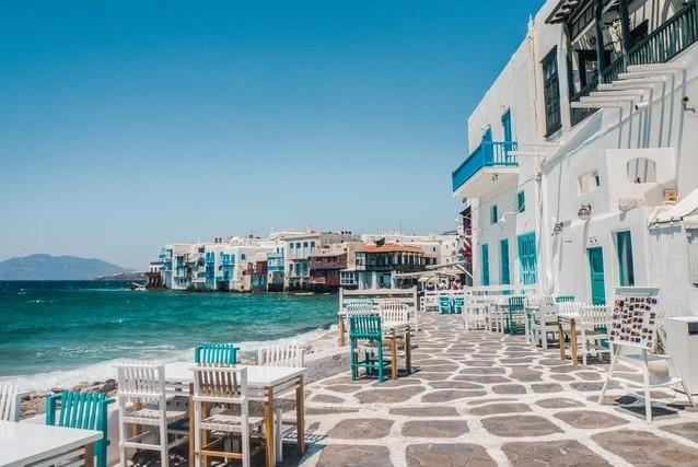 greece-mikonos -sea