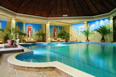 Prometey pool
