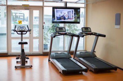 Sea Galaxy Hotel fitness